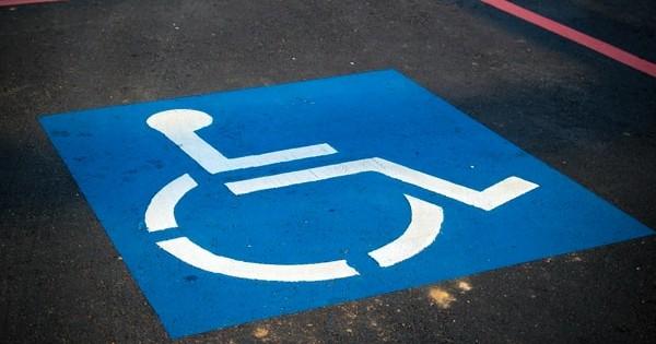 Formula de calcul a numarului mediu de personal pe baza caruia se calculeaza fondul de handicap