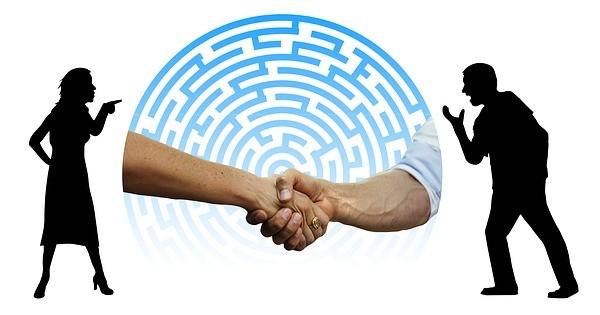 Procedura de conciliere se include in Regulamentul Intern?