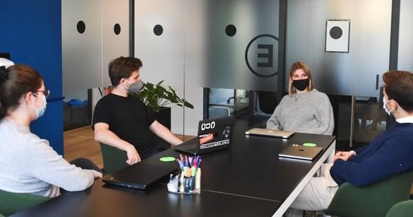 Ce angajati scapa de masca de protectie la birou de la 1 iunie. Noile conditii