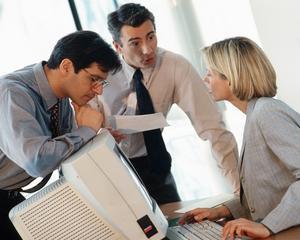 Editorial: Managerul sceptic versus managerul optimist. Aceeasi afacere, doua traiectorii