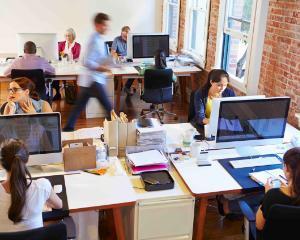 Unde lucreaza cei mai fericiti angajati romani?