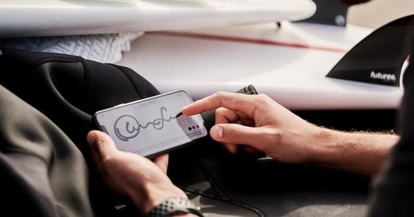 Reglementare utilizare semnatura electronica in relatiile de munca. Sfatul specialistului