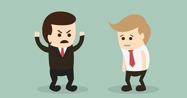 Comunicare sanctiune disciplinara cu avertisment scris. Cand angajatul refuza decizia de sanctionare