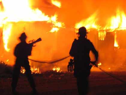 Identificarea riscurilor de incendiu