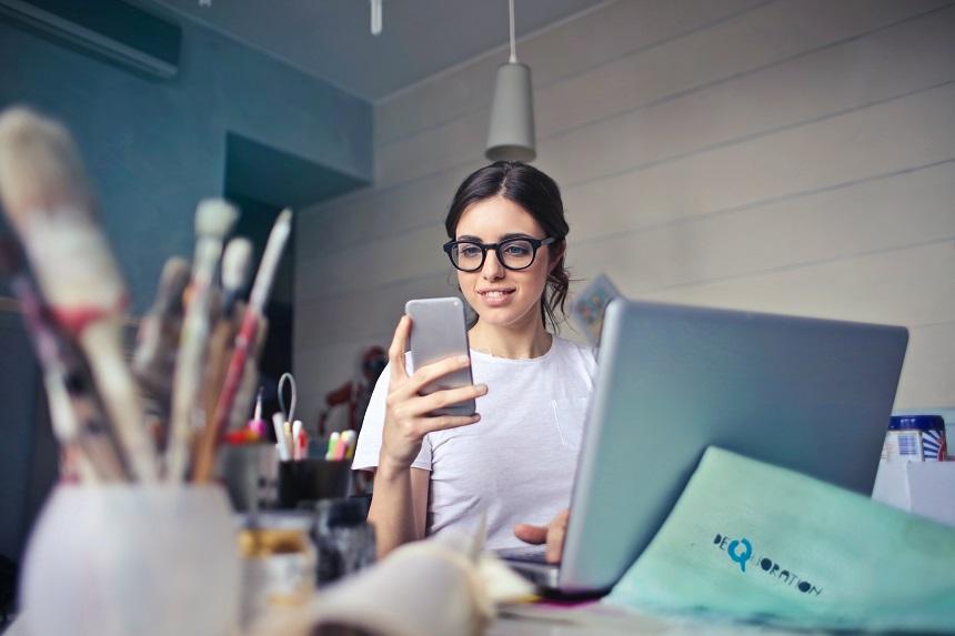 Generatia Z. Peste 40% dintre tineri doresc sa-si deschida o afacere