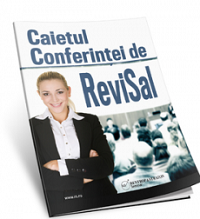 Caietul Conferintei de ReviSal